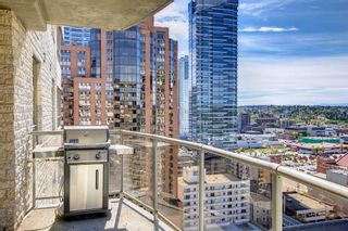 Photo 31: 1705 683 10 Street SW in Calgary: Downtown West End Apartment for sale : MLS®# A1147409