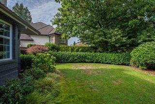 Photo 32: 5387 RUGBY Street in Burnaby: Deer Lake House for sale (Burnaby South)  : MLS®# R2620350