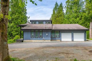 Photo 1: 33569 FERNDALE Avenue in Mission: Mission BC House for sale : MLS®# R2589606