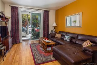 Photo 8: Condo for sale : 2 bedrooms : 1601 India #115 in San Diego