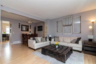 Photo 6: 21 2030 BRENTWOOD Boulevard: Sherwood Park Townhouse for sale : MLS®# E4237328