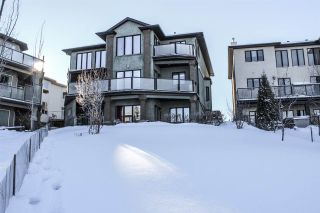 Photo 48: 16411 73 Street in Edmonton: Zone 28 House for sale : MLS®# E4228252
