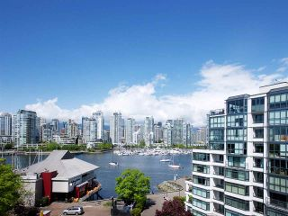 Photo 11: 619-627 MOBERLY ROAD in Vancouver: False Creek Home for sale (Vancouver West)  : MLS®# C8005761