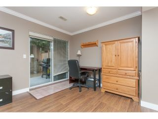 "Photo 16: 27 3087 IMMEL Street in Abbotsford: Central Abbotsford Townhouse for sale in ""Clayburn Estates"" : MLS®# R2065106"