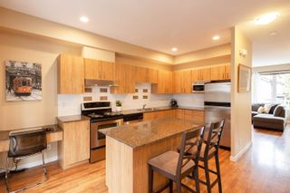 """Photo 16: 13 16789 60 Avenue in Surrey: Cloverdale BC Townhouse for sale in """"LAREDO"""" (Cloverdale)  : MLS®# R2623351"""