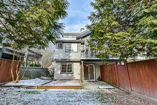 Photo 20: 12 11229 232 Street in Maple Ridge: Cottonwood MR Townhouse for sale : MLS®# R2370558