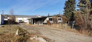 Photo 1: 12827 MEADOW HEIGHTS Road in Fort St. John: Fort St. John - Rural W 100th Industrial for sale (Fort St. John (Zone 60))  : MLS®# C8035151