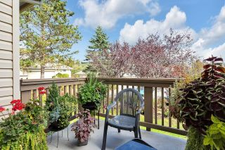 """Photo 22: 78 6140 192 Street in Surrey: Cloverdale BC Townhouse for sale in """"Estates at Manor Ridge"""" (Cloverdale)  : MLS®# R2625157"""