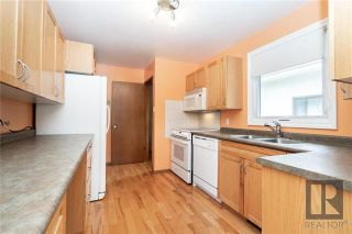 Photo 2: 189 Rochester Avenue in Winnipeg: Fort Richmond Residential for sale (1K)  : MLS®# 1826795