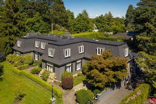 Photo 1: 3075 Devon Rd in Oak Bay: OB Uplands House for sale : MLS®# 840476
