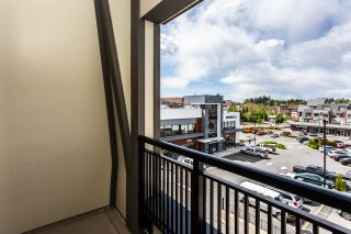 """Photo 18: 422 8880 202 Street in Langley: Walnut Grove Condo for sale in """"THE RESIDENCES AT VILLAGE SQUARE"""" : MLS®# R2534222"""
