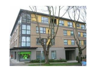 """Photo 1: 309 997 W 22ND Avenue in Vancouver: Cambie Condo for sale in """"THE CRESCENT IN SHAUGHNESSY"""" (Vancouver West)  : MLS®# V862722"""