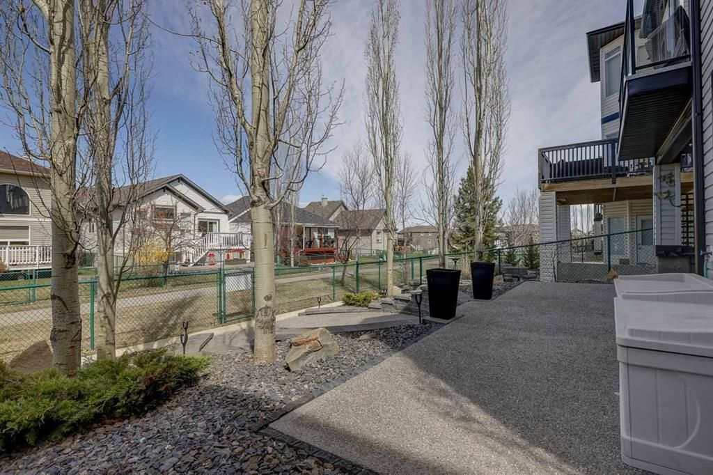 Photo 50: Photos: 66 Everhollow Rise SW in Calgary: Evergreen Detached for sale : MLS®# A1101731