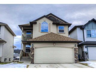 Main Photo: 178 EVERSYDE Close SW in Calgary: Evergreen Residential Detached Single Family for sale : MLS®# C3645846