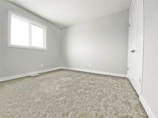 Photo 12: 30 JUNEAU WY: St. Albert House Half Duplex for sale : MLS®# E4185074