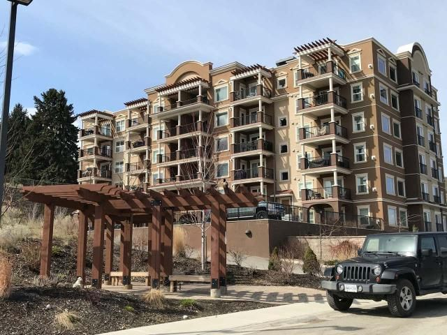 Main Photo: 607 975 W VICTORIA STREET in : South Kamloops Apartment Unit for sale (Kamloops)  : MLS®# 145425