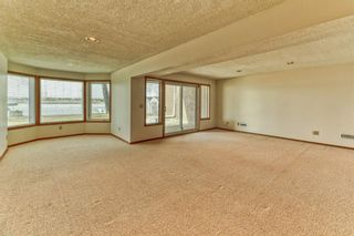 Photo 31: 119 East Chestermere Drive: Chestermere Semi Detached for sale : MLS®# A1082809