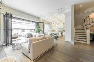 Photo 11: 6520 LABURNUM Street in Vancouver: Kerrisdale House for sale (Vancouver West)  : MLS®# R2509951