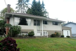 Photo 1: 2599 LAURALYNN DRIVE in North Vancouver: Westlynn House for sale : MLS®# R2407806