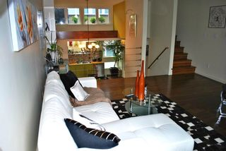 Photo 5: B5 1070 W 7TH Avenue in Vancouver: Fairview VW Townhouse for sale (Vancouver West)  : MLS®# R2044008