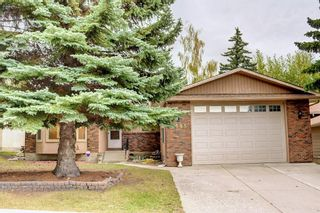Main Photo: 5563 Dalhart Hill NW in Calgary: Dalhousie Detached for sale : MLS®# A1148899