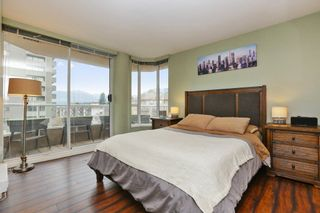 Photo 8: 603 408 LONSDALE AVENUE in North Vancouver: Lower Lonsdale Condo for sale : MLS®# R2219788