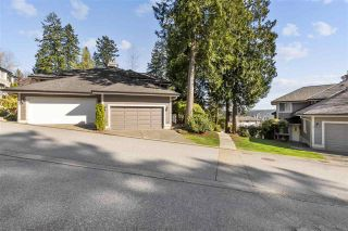 """Photo 2: 20 181 RAVINE Drive in Port Moody: Heritage Mountain Townhouse for sale in """"The Viewpoint"""" : MLS®# R2568022"""