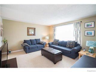 Photo 3: 94 Morton Bay in Winnipeg: Charleswood Residential for sale (South Winnipeg)  : MLS®# 1616497