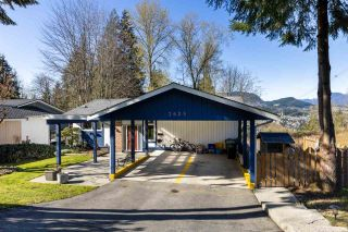 Photo 23: 2625 HAWSER Avenue in Coquitlam: Ranch Park House for sale : MLS®# R2567937