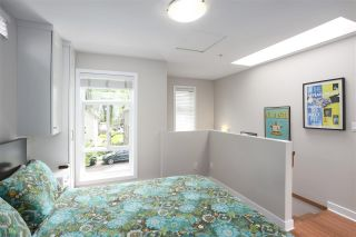"""Photo 7: 1027 E 20TH Avenue in Vancouver: Fraser VE Townhouse for sale in """"WINDSOR PLACE"""" (Vancouver East)  : MLS®# R2458646"""