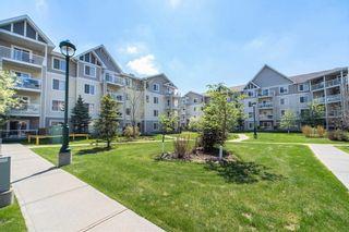 Photo 36: 213 13710 150 Avenue in Edmonton: Zone 27 Condo for sale : MLS®# E4253976