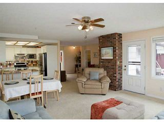Photo 8: 34 DOWNEY Road: Okotoks Residential Detached Single Family for sale : MLS®# C3616084
