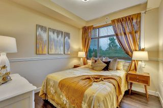 """Photo 25: B526 20716 WILLOUGHBY TOWN CENTRE Drive in Langley: Willoughby Heights Condo for sale in """"YORKSON DOWNS"""" : MLS®# R2621034"""