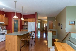 Photo 9: 71 WYNDSTONE Circle: East St Paul Condominium for sale (3P)  : MLS®# 1816093