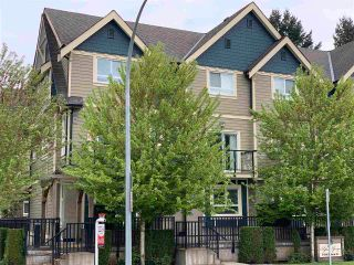 "Main Photo: 103 3488 SEFTON Street in Port Coquitlam: Glenwood PQ Townhouse for sale in ""SEFTON SPRINGS"" : MLS®# R2572478"