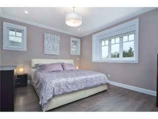 Photo 7: 3309 W 12TH AV in Vancouver: Kitsilano House for sale (Vancouver West)  : MLS®# V1009106