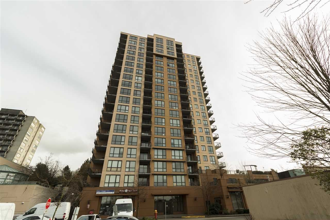 "Main Photo: 1508 511 ROCHESTER Avenue in Coquitlam: Coquitlam West Condo for sale in ""ENCORE TOWER"" : MLS®# R2225577"