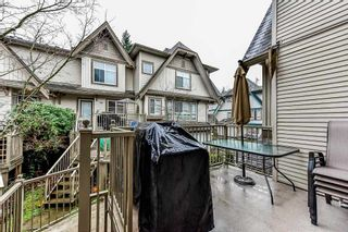 Photo 20: 30 12738 66 AVENUE in Surrey: West Newton Townhouse for sale : MLS®# R2325051
