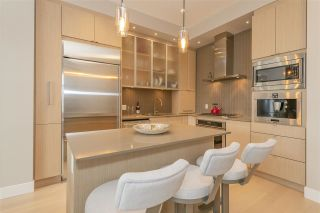 """Photo 8: 414 262 SALTER Street in New Westminster: Queensborough Condo for sale in """"Portage"""" : MLS®# R2506620"""