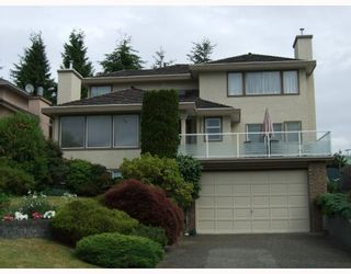 """Photo 1: 2335 NOTTINGHAM Place in Port_Coquitlam: Citadel PQ House for sale in """"CITADEL"""" (Port Coquitlam)  : MLS®# V774112"""