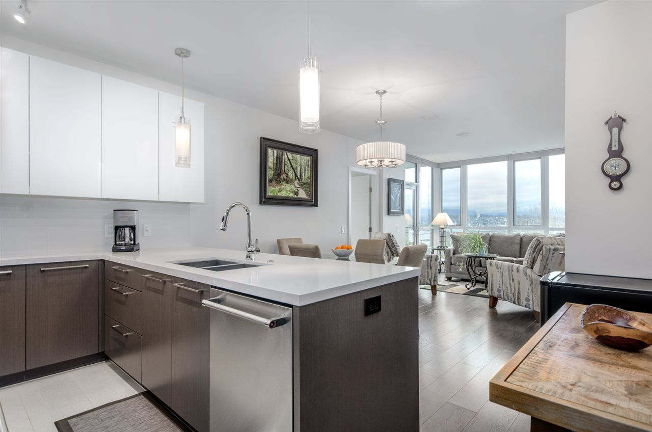 """Main Photo: 911 271 FRANCIS Way in New Westminster: Fraserview NW Condo for sale in """"Parkside at Victoria Hill"""" : MLS®# R2232863"""