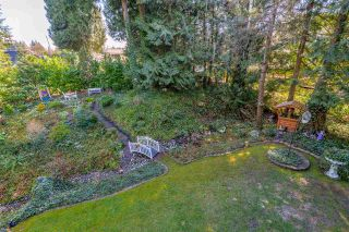 Photo 36: 20528 96 Avenue in Langley: Walnut Grove House for sale : MLS®# R2553214