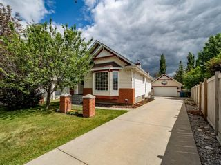 Photo 1: 29 Somerset Gate SW in Calgary: Somerset Detached for sale : MLS®# A1123677