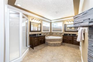 Photo 26: 20 Leveque Way: St. Albert House for sale : MLS®# E4243314