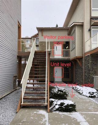 Photo 27: 4 145 Rockyledge View NW in Calgary: Rocky Ridge Apartment for sale : MLS®# A1041175