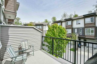 """Photo 4: 80 5888 144 Street in Surrey: Sullivan Station Townhouse for sale in """"One44"""" : MLS®# R2574402"""
