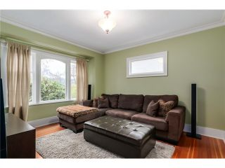 """Photo 10: 3866 W 15TH Avenue in Vancouver: Point Grey House for sale in """"Point Grey"""" (Vancouver West)  : MLS®# V1096152"""