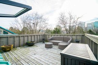 Photo 27: 699 MOBERLY ROAD in Vancouver: False Creek Townhouse for sale (Vancouver West)  : MLS®# R2529613