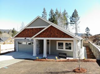 Photo 1: 2521 West Trail Crt in Sooke: Sk Broomhill House for sale : MLS®# 837914