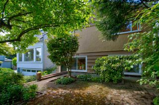 Photo 37: 3514 W 14TH Avenue in Vancouver: Kitsilano House for sale (Vancouver West)  : MLS®# R2590984